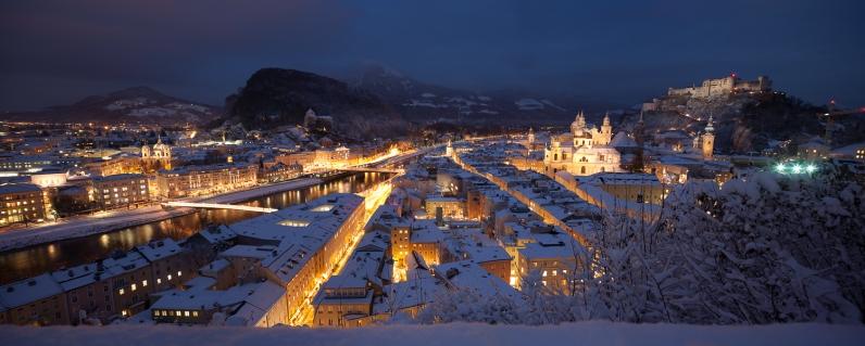 Salzburg Pano 4