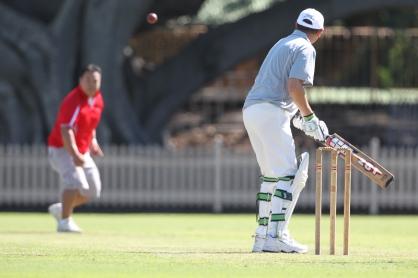 KidsXpress Cricket-6114