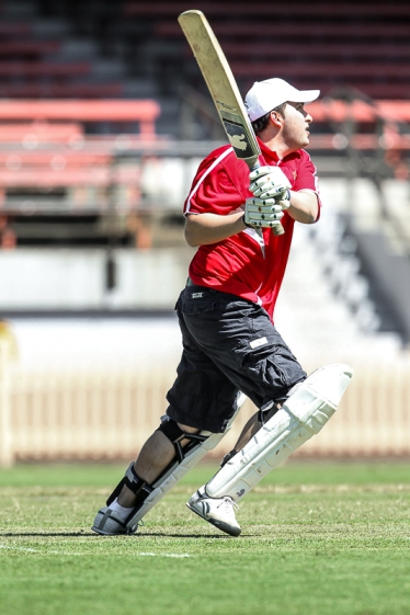 KidsXpress Cricket-6628