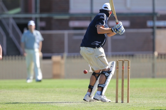 KidsXpress Cricket-8188