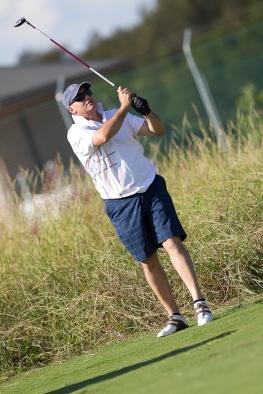 Brickworks Golf Day-2006