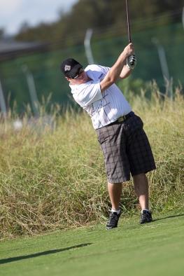 Brickworks Golf Day-2007