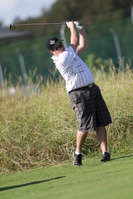 Brickworks Golf Day-2008