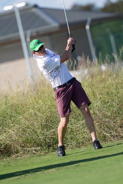 Brickworks Golf Day-2012