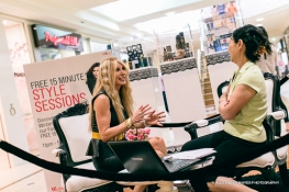 Hurstville Westfield VIP Fashion Day-2302