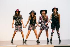 Hurstville Westfield VIP Fashion Day-3662