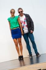Hurstville Westfield VIP Fashion Day-4105