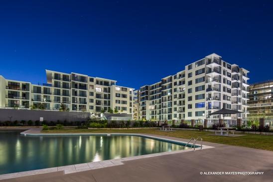 Homebush Apartments-15