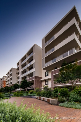 Homebush Apartments-6