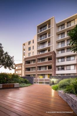 Homebush Apartments-7