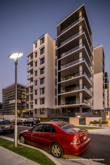 Homebush Apartments-8