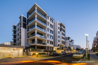 Homebush Apartments-9