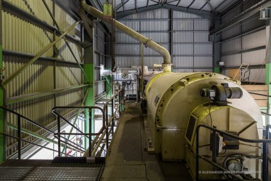Utilities Plant-1042