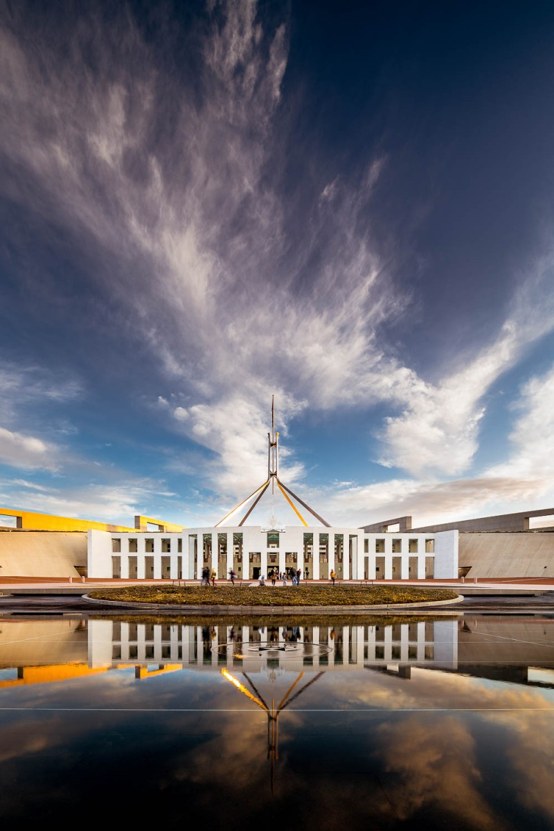 Parliment house-2228
