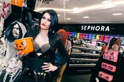 Sephora Halloween-4831