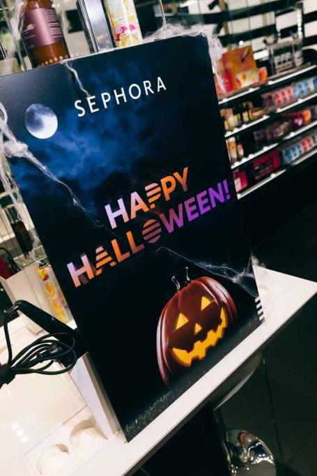 Sephora Halloween-4864