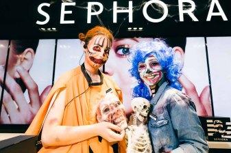 Sephora Halloween-4867