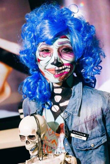Sephora Halloween-4869