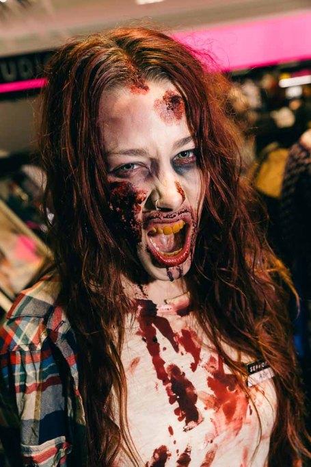 Sephora Halloween-4897