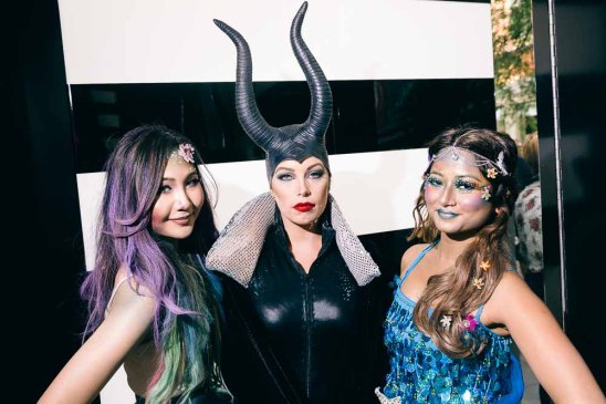 Sephora Halloween-4913