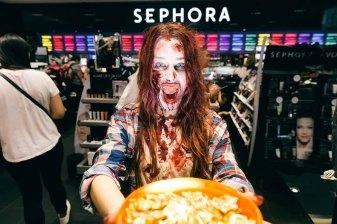 Sephora Halloween-4948