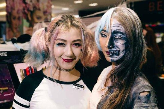 Sephora Halloween-4956