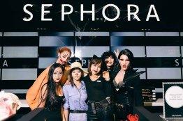 Sephora Halloween-4988