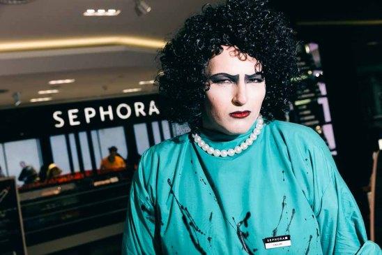 Sephora Halloween-4997