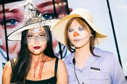 Sephora Halloween-5040