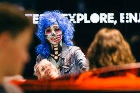 Sephora Halloween-5881