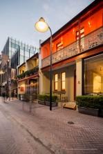 Kensington Street Pavers--2