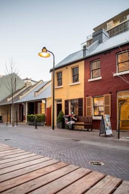 Kensington Street Pavers-