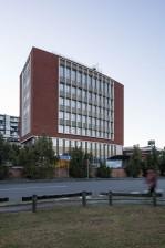 Ryde Civic Centre-1006