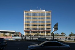 Ryde Civic Centre-1027