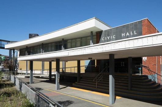Ryde Civic Centre-1049