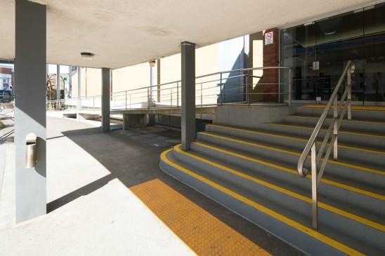 Ryde Civic Centre-1065