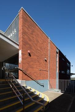 Ryde Civic Centre-1067