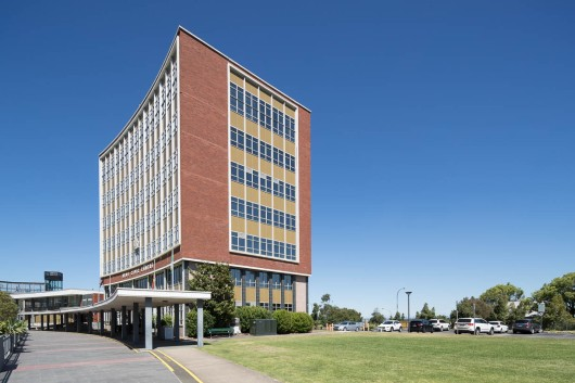 Ryde Civic Centre-1082