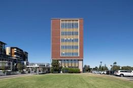 Ryde Civic Centre-1085