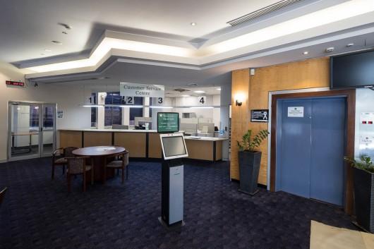 Ryde Civic Centre-1186