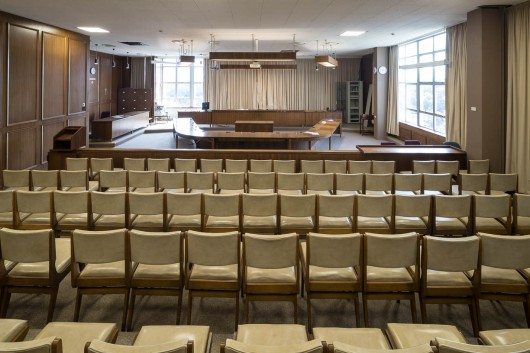 Ryde Civic Centre-1306
